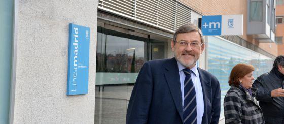 El psm critica que madrid alquile oficinas cuando tiene for Ayuntamiento de madrid oficina de atencion integral al contribuyente