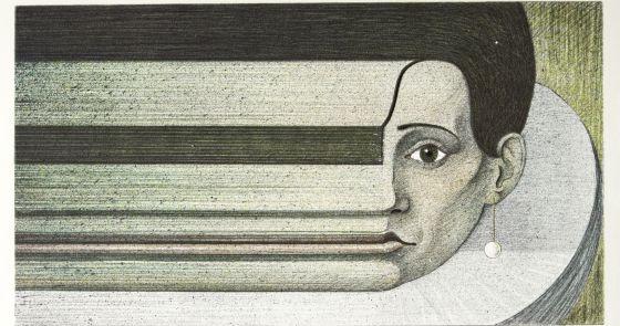 Sevillana endesa muestra por primera vez su colecci n for Oficinas de endesa en sevilla
